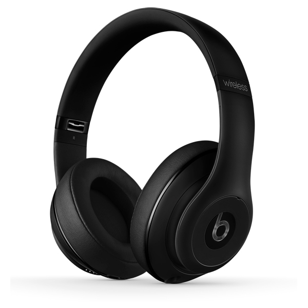 Наушники Bluetooth Beats от М.Видео