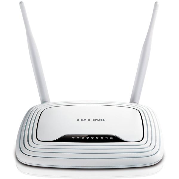 Wi-Fi ������ TP-LINK TL-WR842ND (RU)