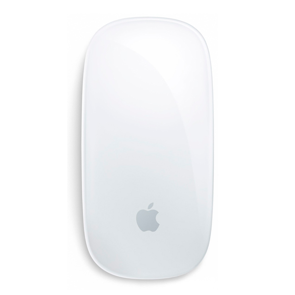 how to connect the apple mouse