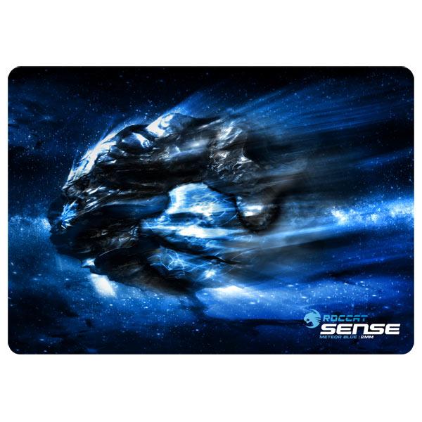 Игровой коврик ROCCAT Sense Meteor Blue (ROC-13-104)
