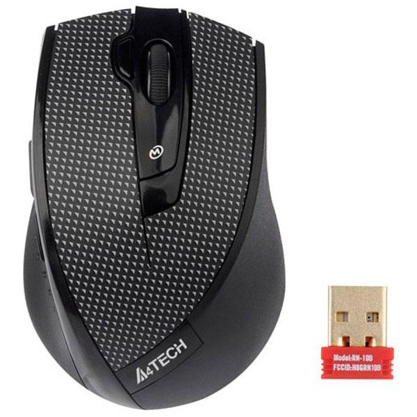Мышь беспроводная A4Tech от М.Видео