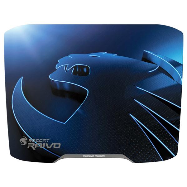 Игровой коврик ROCCAT Raivo  Lightning Blue (ROC-13-300)