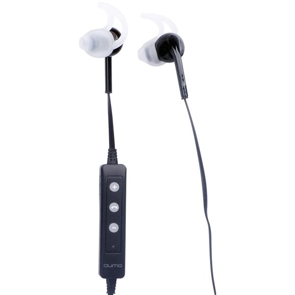 Наушники Bluetooth Qumo от М.Видео