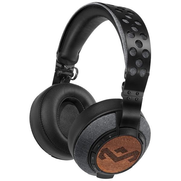 Наушники Bluetooth Marley