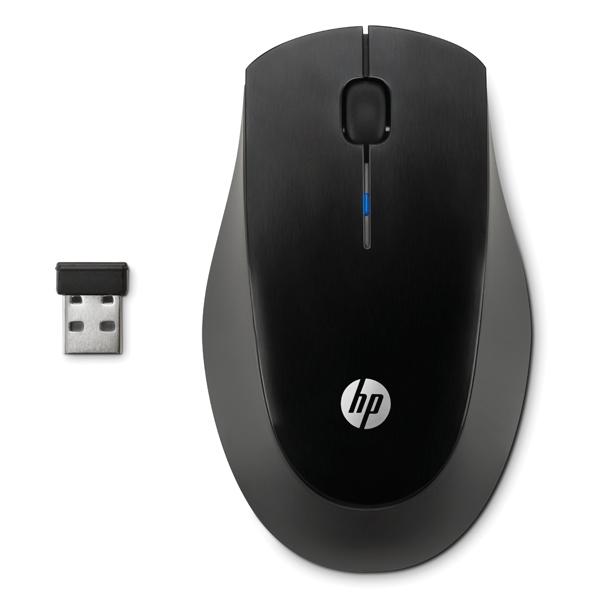 Мышь беспроводная HP от М.Видео