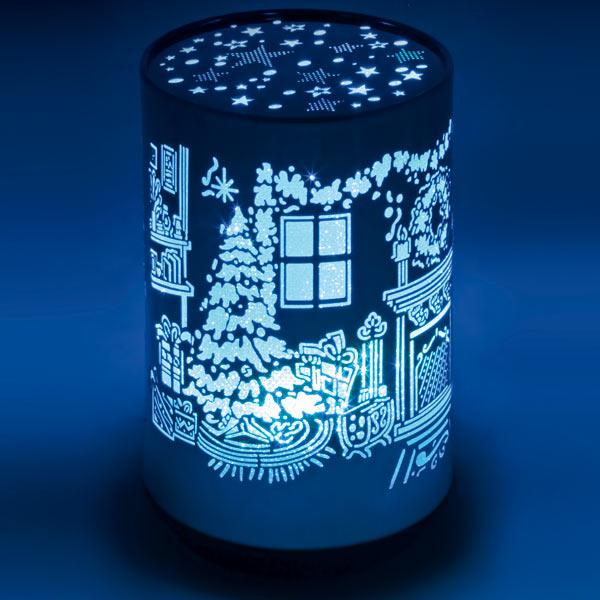Старт новый год светильники