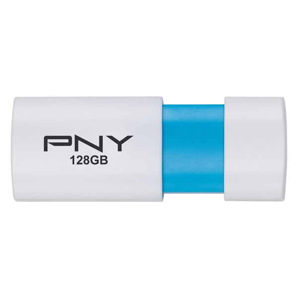 ���� ���� PNY WAVE ATTACHE 2.0 128GB