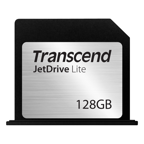 Карта памяти для MacBook Transcend JetDrive Lite 350 (TS128GJDL350) 128GB transcend jetdrive lite 360 ts128gjdl360 128gb