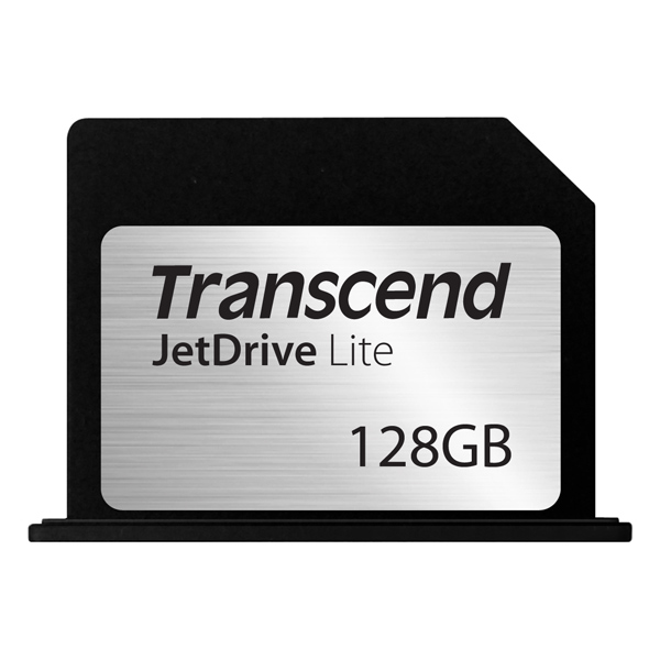 Карта памяти для MacBook Transcend JetDrive Lite 360 (TS128GJDL360) 128GB transcend jetdrive lite 360 ts128gjdl360 128gb