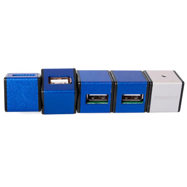 Разветвитель для компьютера Neodrive NDH-617