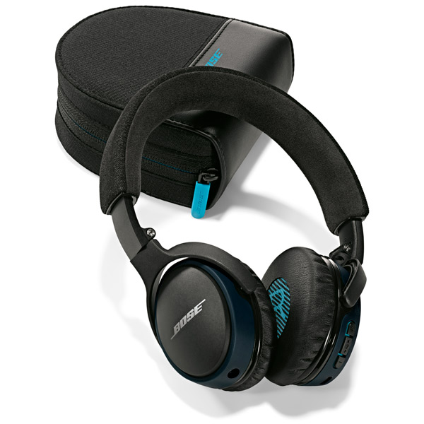 Наушники Bluetooth Bose