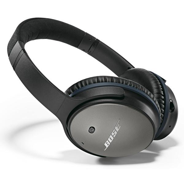 Bose QuietComfort 25 Black