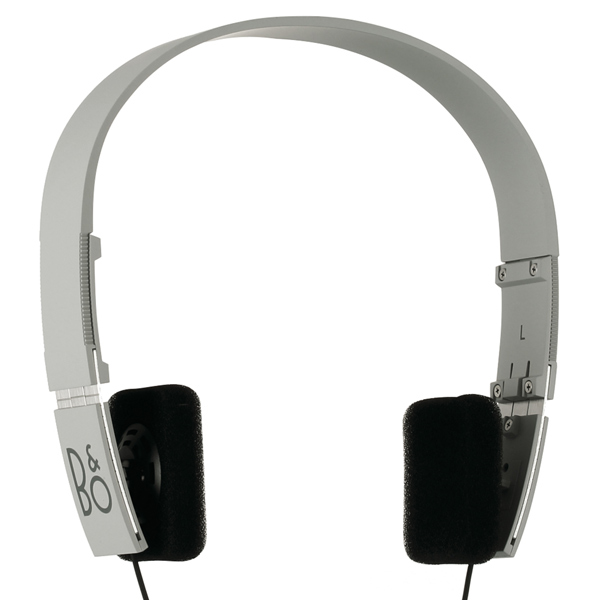 Наушники накладные Bang & Olufsen Form 2i Grey накладные наушники bang