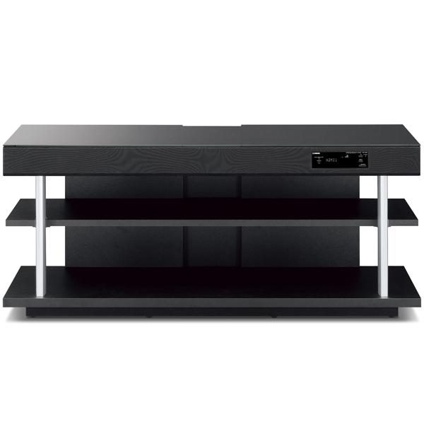 Подставка для телевизора с акустикой Yamaha YRS-1500 BLACK