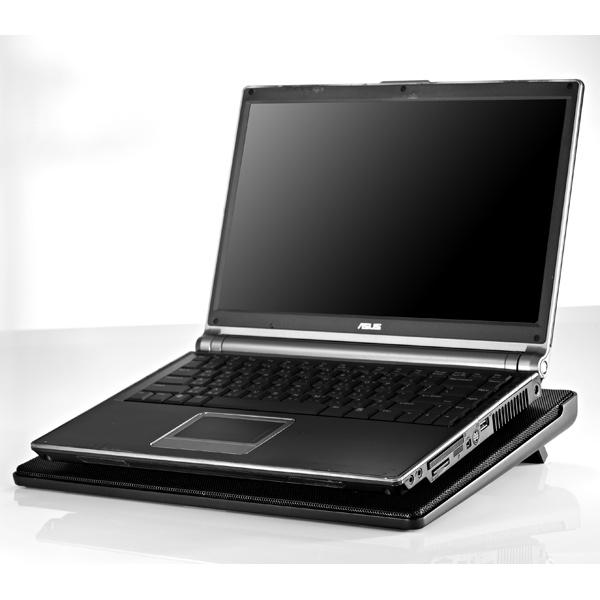 Купить Подставка для ноутбука Cooler Master NotePal I300 Black (R9-NBC-300L-GP) недорого