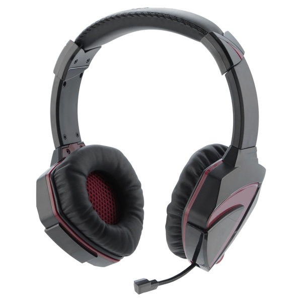 A4Tech Bloody G500 Black + Red