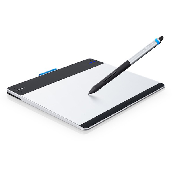 Купить Планшет Wacom Intuos Pen & Touch (CTH-480S-N) недорого