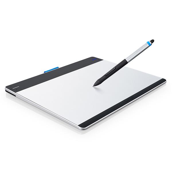 Купить Планшет Wacom Intuos Pen & Touch Medium (CTH-680S-N) недорого