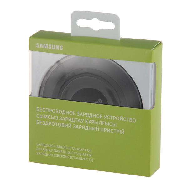 Купить Беспроводное зарядное устройство Samsung EP-PG920IBRGRU недорого