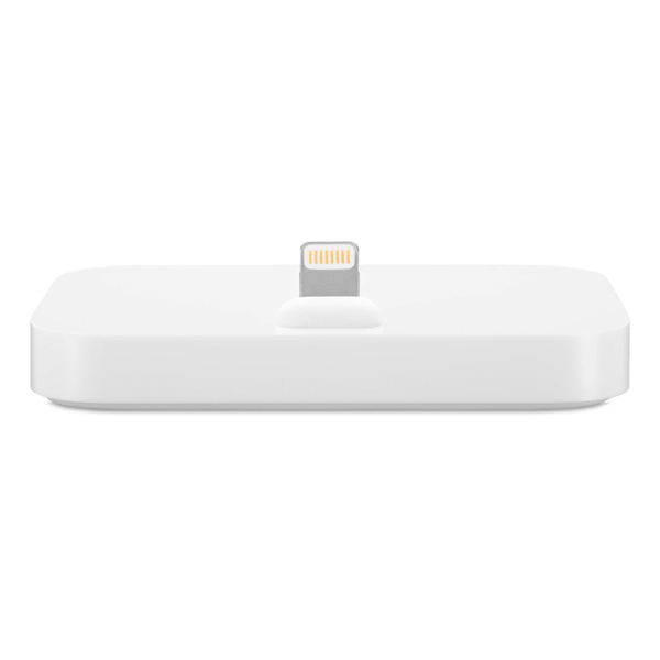 Док-станция для телефона Apple iPhone Lightning Dock (MGRM2ZM/A) опция для серверного корпуса