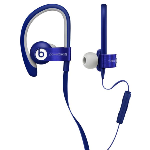 Beats Powerbeats 2 Blue