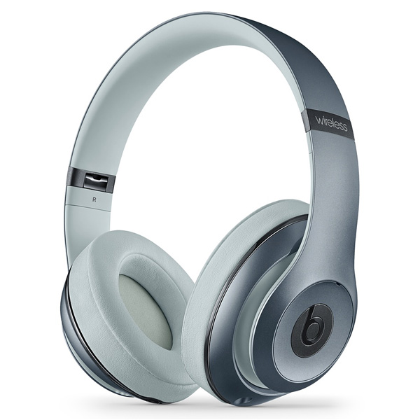 Beats Studio 2 Wireless Metallic Sky