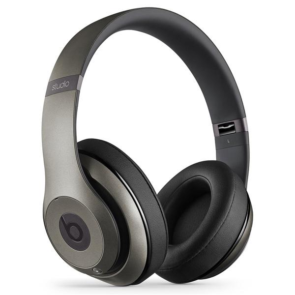 Beats Studio 2 Titanium