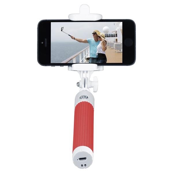 Монопод для смартфона InterStep
