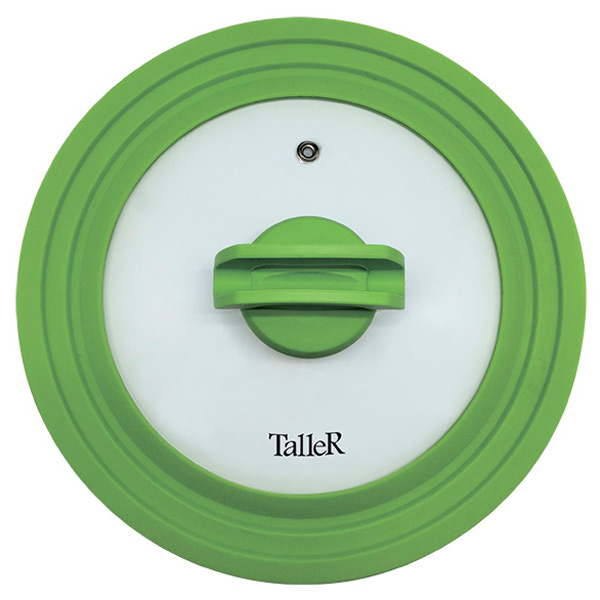 Крышка TalleR TR-8006 универсальная: 20, 22, 24см