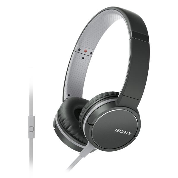 Наушники накладные Sony MDRZX660APBC(Е)
