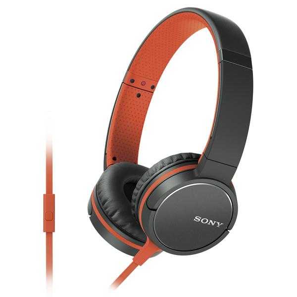 Наушники накладные Sony MDRZX660APDC(Е)