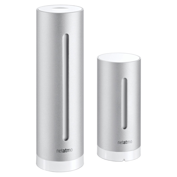 Умная метеостанция Netatmo Urban Weather Station (NWS01-EU)