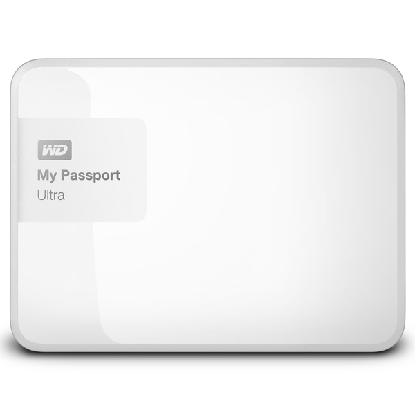Внешний жесткий диск 2.5″ WD My Passport Ultra 2TB (WDBNFV0020BWT-EEUE)