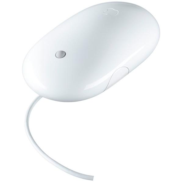 Купить Мышь проводная Apple Apple MB112ZM/C недорого