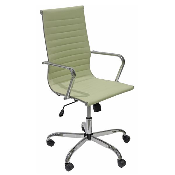 Эргономичность и эстетика - основные признаки, отличающие данную модель кресла