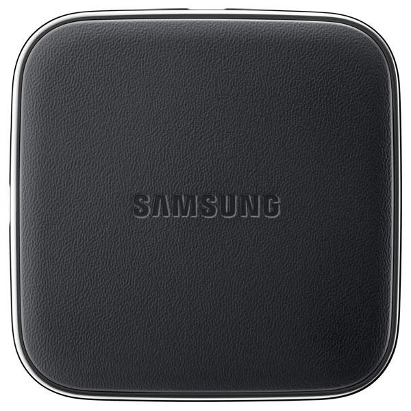 Беспроводное зарядное устройство Samsung S Charger Pad EP-PG900I Black (EP-PG900IBRGRU)