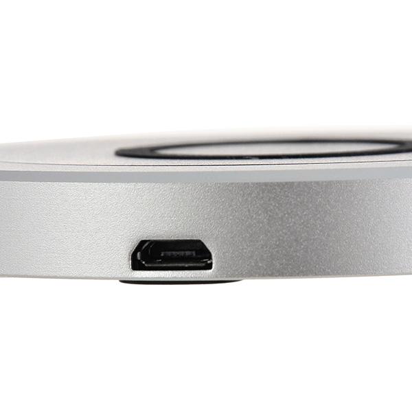 Купить Беспроводное зарядное устройство Canpow CP681 недорого