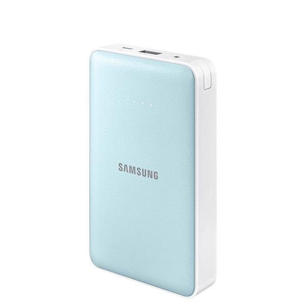 Внешний аккумулятор Samsung EB-PN915BLRGRU 11300 mAh