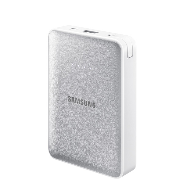 Внешний аккумулятор Samsung EB-PG850BSRGRU 8400 mAh