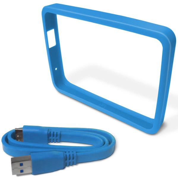 Кейс для портативного USB диска/внеш.HDD WD техник по компьютерным сетям профессия