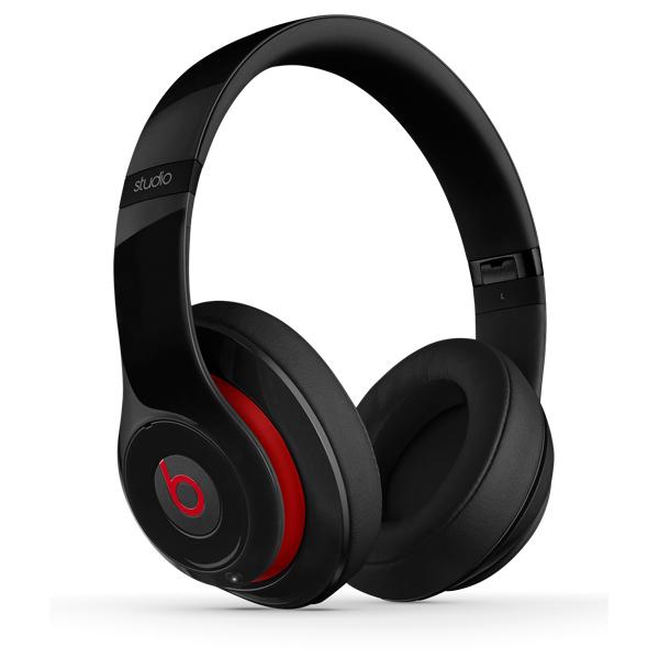 Beats Studio Black 2 (MH792ZM/A)