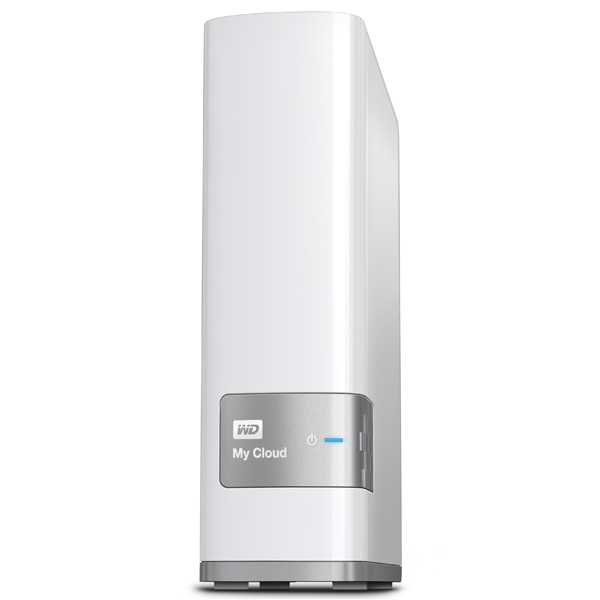 My Cloud 3TB (WDBCTL0030HWT-EESN)