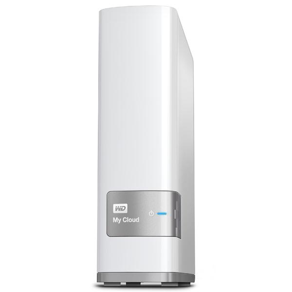 My Cloud 6TB (WDBCTL0060HWT-EESN)