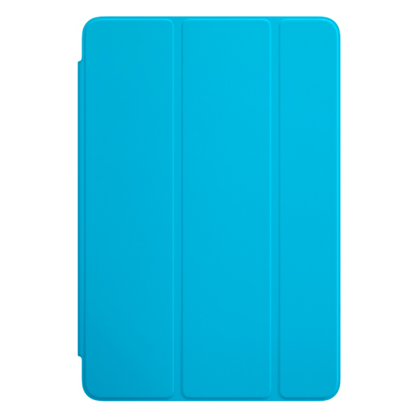 Кейс для iPad mini Apple iPad mini 4 Smart Cover Blue