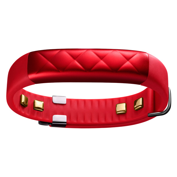 Smart Браслет Jawbone UP3 Red (JL04-0202ACE-EM). Доставка по России