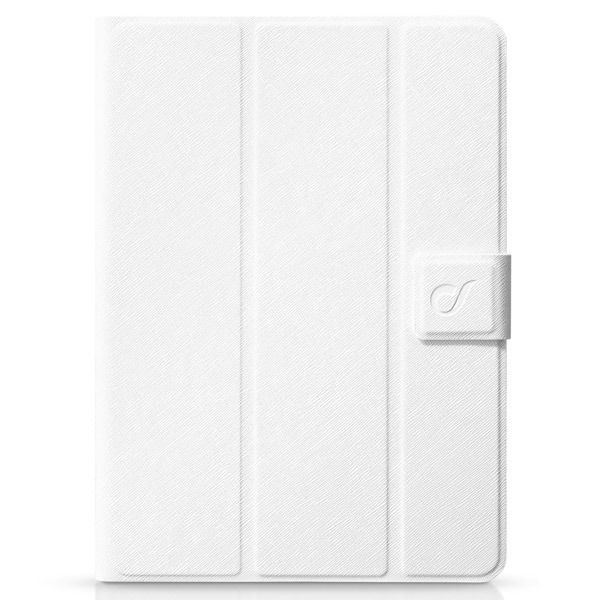 Кейс для iPad Air Cellular Line для Apple iPad Air 2 White (FOLIOIPAD6W)