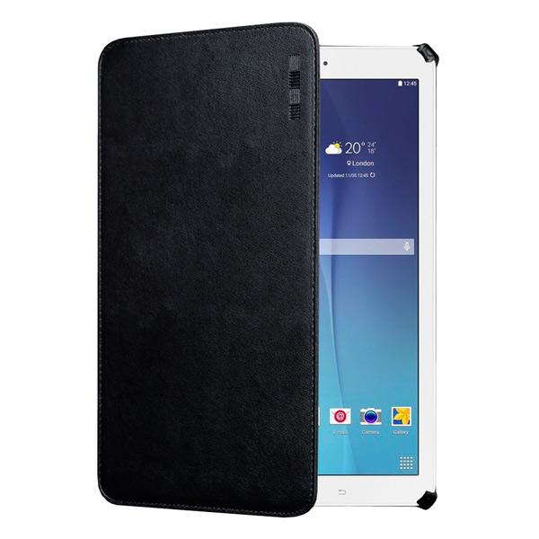 """Чехол для планшетного компьютера InterStep для Galaxy Tab E 9.6"""" (HSR-SAGTE96P-NP1101O-K100)"""