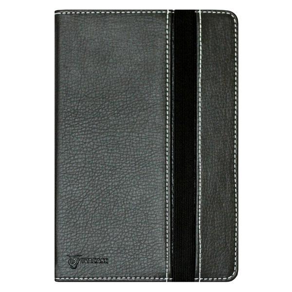 купить  Чехол для планшетного компьютера Vivacase Gent 10 Black (VUC-CGN10-bl)  онлайн