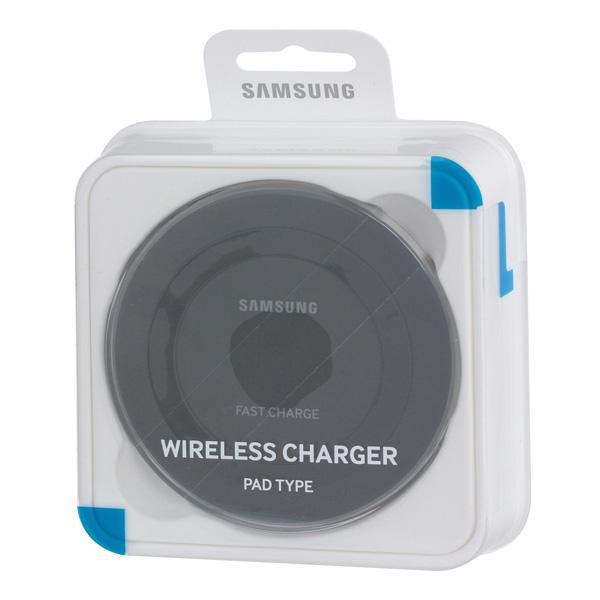 Купить Беспроводное зарядное устройство Samsung EP-PN920 Black (EP-PN920BBRGRU) недорого
