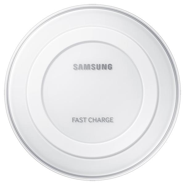 Купить Беспроводное зарядное устройство Samsung EP-PN920 White (EP-PN920BWRGRU) недорого